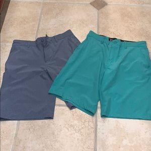 OP Opflex shorts size 32